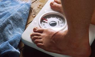 טיפים לאכילה בריאה ולשמירה על משקל תקין בכל גיל