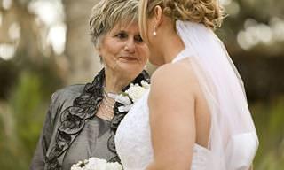 14 עצות לנישואים מאושרים שסבתי היקרה העבירה לי