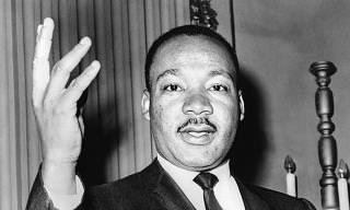 15 ציטוטים ואימרות חכמות מפיו של מרטין לותר קינג