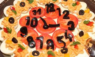 12 מזונות בריאים למערכת העיכול שמומלץ לאכול בשעות הערב