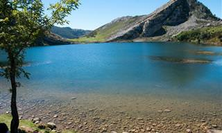 12 פארקים לאומיים ספרדים מדהימים