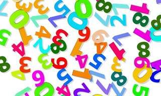 סדרות מספרים - נראה אם תצליחו לפתור את כולן