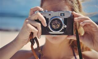 14 טיפים מקצועיים לצילום