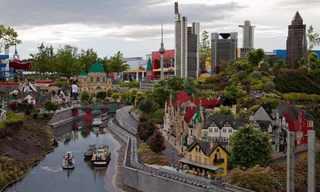עיר הלגו בגרמניה