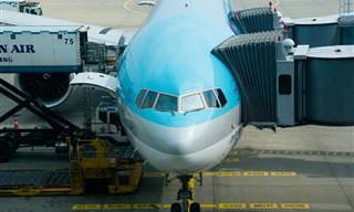 9 הדברים שצריך להימנע ולהיזהר מהם במהלך טיסה