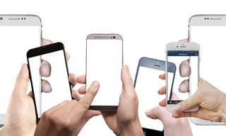2 אפליקציות שיעזרו לכם לנקות את זיכרון הטלפון הנייד שלכם