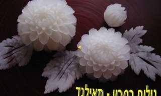 גילופי סבונים תוצרת תאילנד
