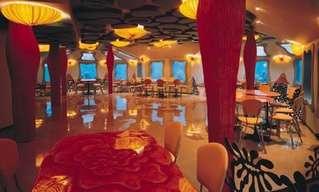 מסעדה מדהימה באילת שנמצאת מתחת למים