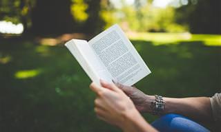 14 דרכים שבהם קריאה משפרת את מוחנו ואת גופנו