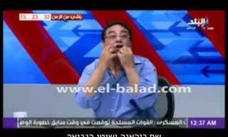 מצרי מתעצבן על חתונות בישראל - סרטון קורע!