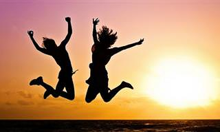 10 עצות של פסיכולוגים שיעזרו לכם להיות מאושרים