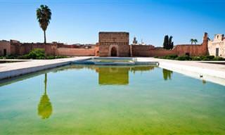 10 המקומות המומלצים לביקור בעיר מרקש