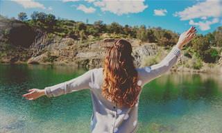 12 עצות מעשיות לחיי אושר שכל אחד צריך להכיר