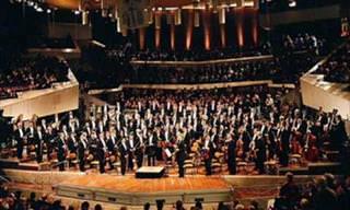 28 ביצועים של תזמורות קלאסיות ללהיטים מוכרים ואהובים