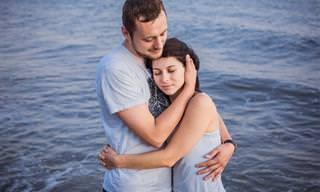 9 סימנים לכך שאתם נמצאים בזוגיות בריאה ומאושרת
