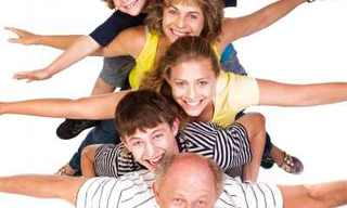 איך נזדקן? 7 גורמים משפיעים!
