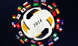 המדריך השלם למונדיאל 2018