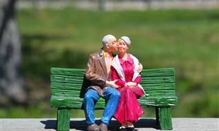 9 מחמאות חשובות שבני הזוג שלכם ישמחו לשמוע