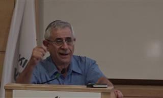 מרדכי קידר מסביר מדוע המזרח התיכון הוא אזור בעייתי כל כך