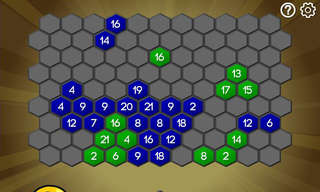 כובש השטחים - משחק אסטרטגיה מאתגר