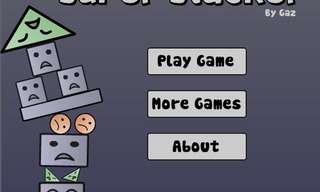 מגדל קוביות - משחק מאתגר!