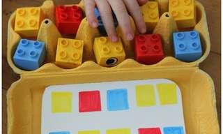 15 פעילויות לשיפור יכולות מוטוריות אצל ילדים