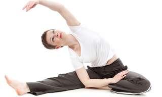אימון פשוט לשריפת קלוריות מהירה