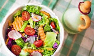 18 מזונות מומלצים להורדת רמות הכולסטרול בדם