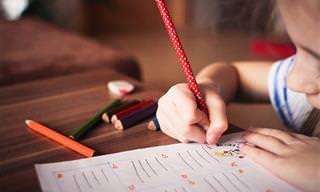 10 טיפים שיעזרו לכם לגדל ילדים יצירתיים במיוחד