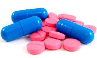 תרופות נפוצות שעלולות לפגוע בפעילות הכליות