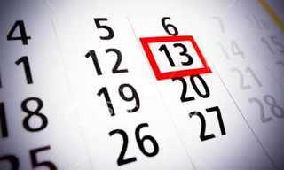 יום שישי ה-13: אמונה טפלה או מוצדקת?