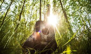 24 שירים מעולים שיבטיחו לכם בוקר נפלא