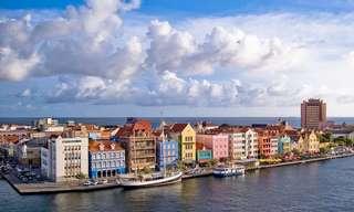 האיים ההולנדיים שבים הקריבי