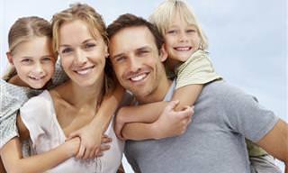 8 טיפים לשמירת הקשר עם הילדים