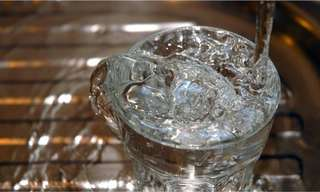 מיתוס המים - מה נכון ומה לא!