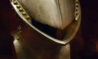 לקט קסדות מלחמה עתיקות