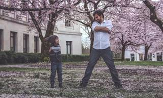 25 עצות קטנות להורים שעושות הבדל ענק