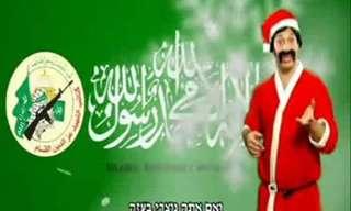 הסובלנות המוסלמית על רקע חג המולד
