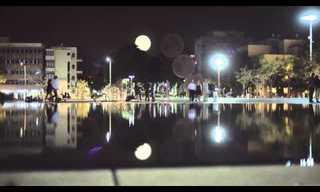 תל אביב בלילה כפי שמעולם לא ראיתם אותה