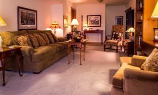 10 רעיונות שיהפכו את הסלון לחדר האהוב עליכם בבית