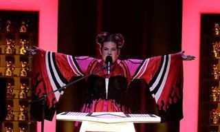בחן את עצמך: כמה אתה בקיא בתולדות תחרות האירוויזיון?