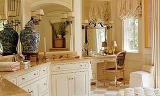 חדרי אמבטיה טובים וגרועים במיוחד