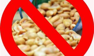 10 תסמינים של אלרגיות למזון שחשוב לזהות - מידע בריאותי חשוב!
