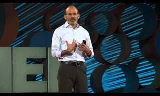 הדרך הכי טובה להיפטר מהרגל רע - הרצאה מרתקת!