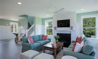 איך לסדר את הבית לפי המזל האסטרולוגי שלכם