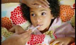 כל מה שצריך לדעת על צינון ושפעת ילדים
