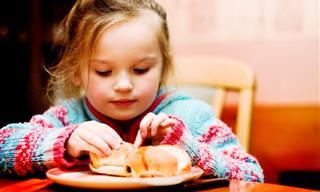 טיפים לפיתוח הרגלי אכילה נכונים ובריאים אצל ילדים כבר מגיל צעיר