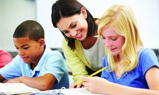 11 עצות וטיפים מפי מורים ומחנכים כיצד תוכלו תסייעו לילדיכם להצליח בבית הספר