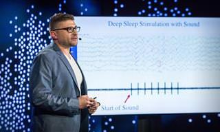 השפעות השינה העמוקה על המוח והטכנולוגיה שתעזור לנו לזכות בה