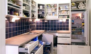 15 טיפים גאוניים למטבח שלא תבינו איך הסתדרתם בלעדיהם עד עכשיו